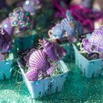 b¡Ideas para Una piñata con el Tema de Sirenita!