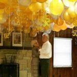 ¡Ideas para un Festejo de Bodas de Oro!