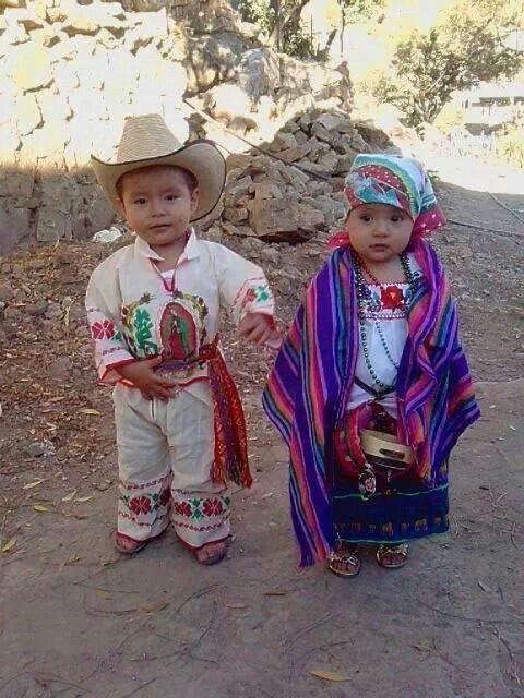 Looks para tus pequeños en estas Fiestas Patrias