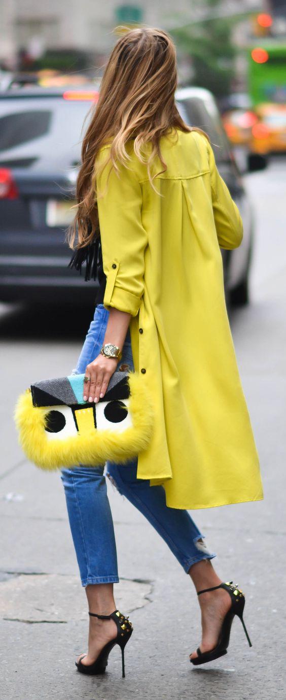 Maxi Blusas: Una Tendencia en Moda