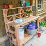 Ordena los Artículos Que Utilizas para mantener Lindo tu Jardín