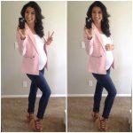¡Outfits para Embarazadas!