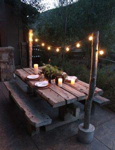 Planos y Diseño para una Casa pequeña de Campo