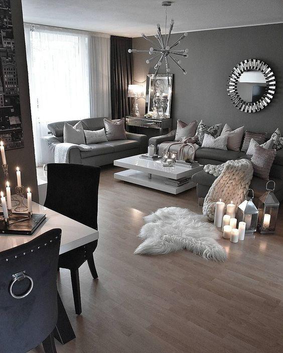 Tips para que tu casa luzca m s amplia y elegante - Tips de decoracion ...