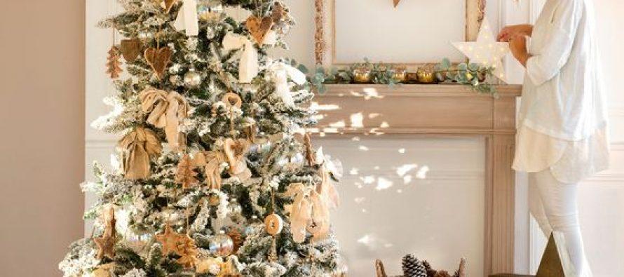 Adornos navideños 2017 – 2018
