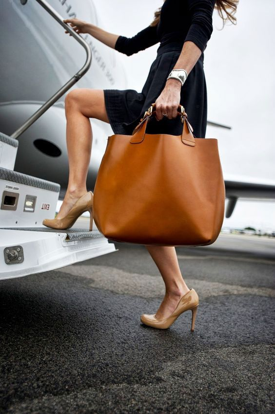 bolsas para mujeres maduras