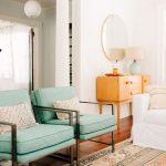 Decoración de salas que te inspirará