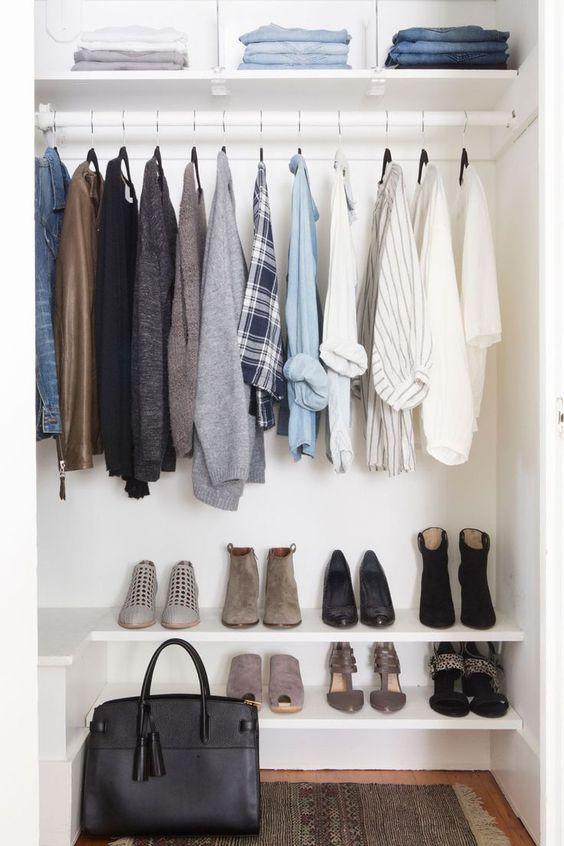 Decoracion interiores minimalista 10 como organizar la for Organizar casa minimalista