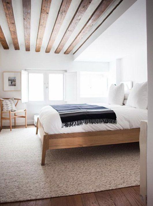 Decoracion interiores minimalista 12 como organizar la for Organizar casa minimalista