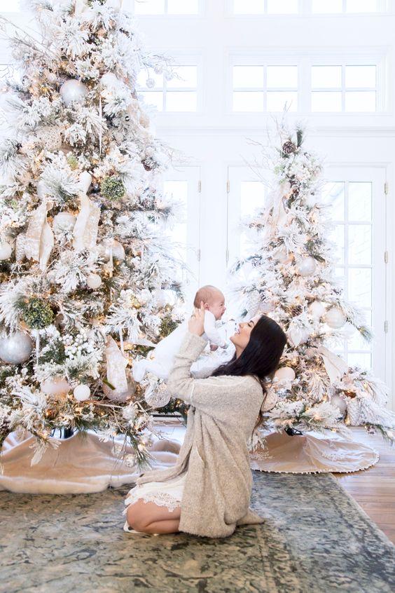 Como decorar tu casa esta navidad 2018 - 2019