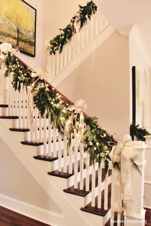 Como decorar la casa en navidad 2018 2019 decoracion - Adornar la casa en navidad ...