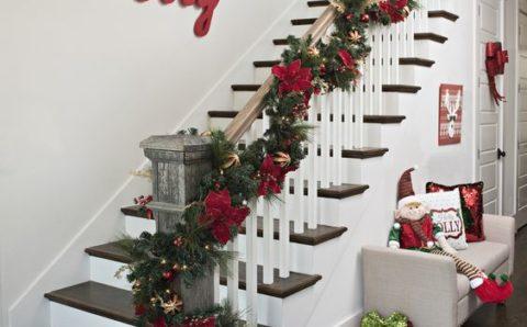 Como decorar tu casa esta navidad 2019 – 2020