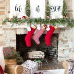 Como decorar tu casa esta navidad 2017-2018