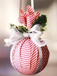 Ornamentos navideños 2018