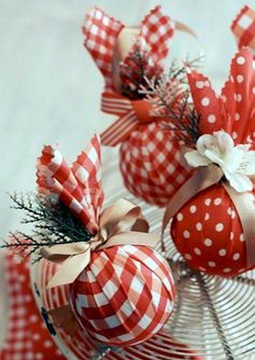 Ideas Para Decorar En Navidad Con Material Reciclable. Great ...