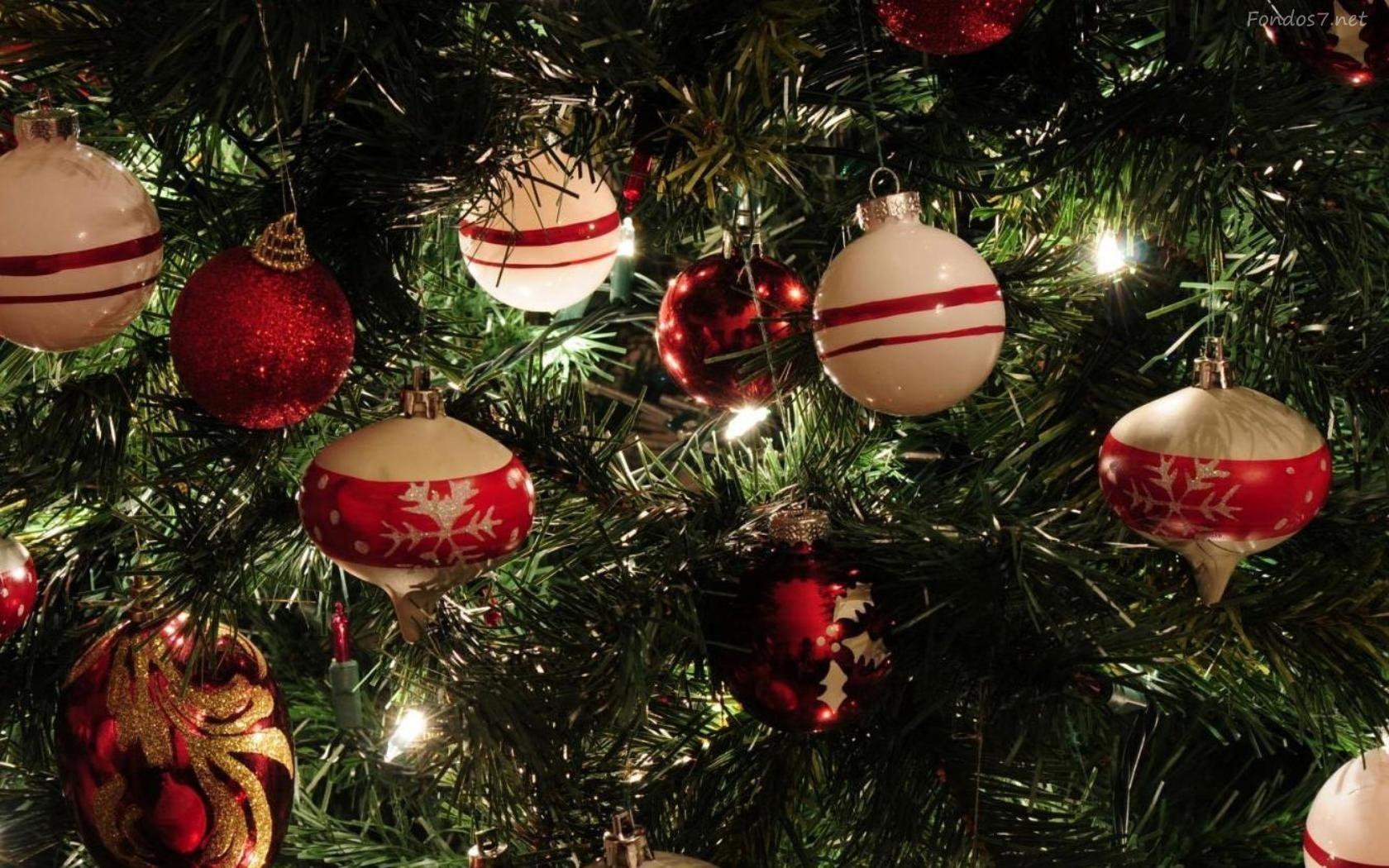 diseos de esferas navideas