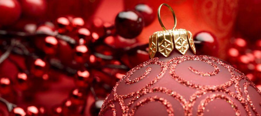 Diseños de esferas navideñas 2017 – 2018