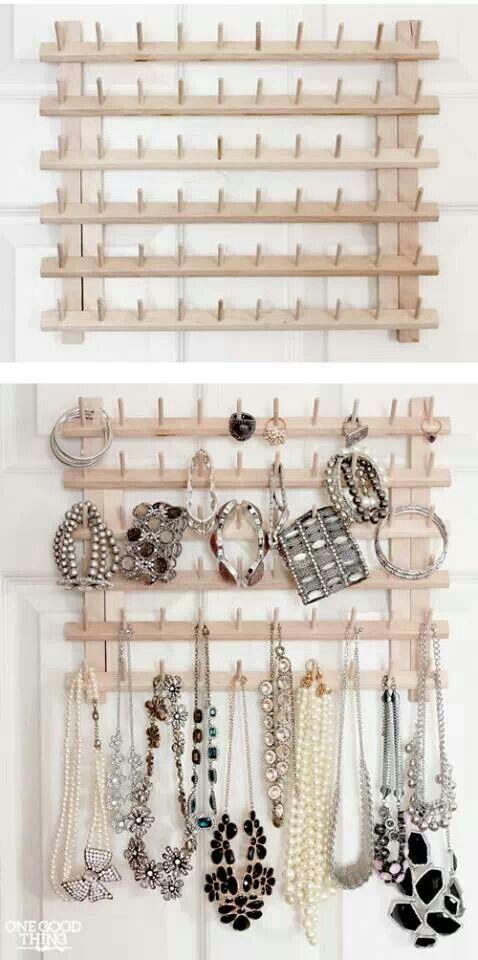 Ideas almacenamiento colgante barato 6 decoracion de - Decoracion de interiores barato ...
