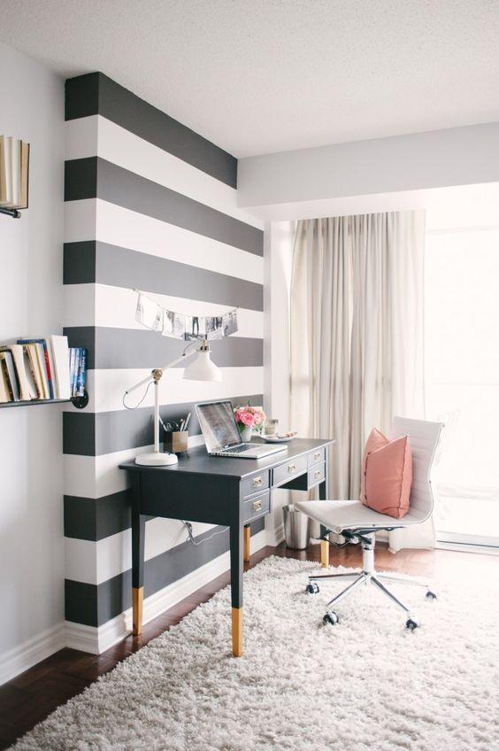 ideas-decorar-cuarto-estilo (11) | Como Organizar la Casa | Fachadas ...