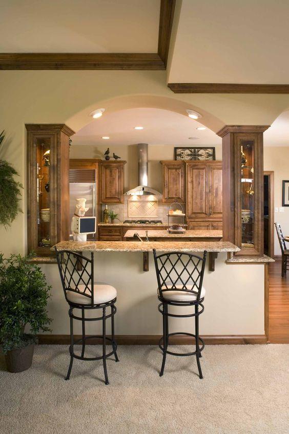 Ideas diseno desayunadores la cocina 14 decoracion de interiores ideas de diseo de desayunadores para la cocina altavistaventures Images