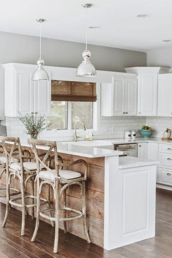 Ideas diseno desayunadores la cocina 15 decoracion de interiores ideas de diseo de desayunadores para la cocina altavistaventures Images