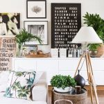 Ideas modernas para decorar tu casa