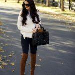 ¡Looks de otoño que querrás usar ya!