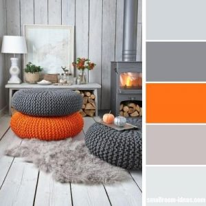 Modernas alternativas decorar casa color naranja 24 for Decoracion alternativa interiores