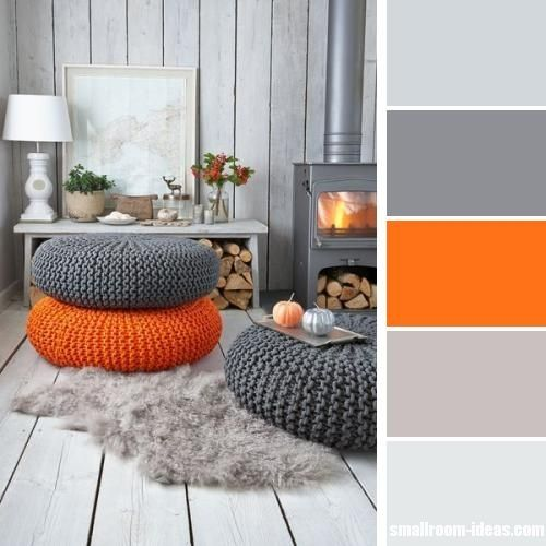 Modernas alternativas para decorar tu casa con el color for Colores para decorar una casa