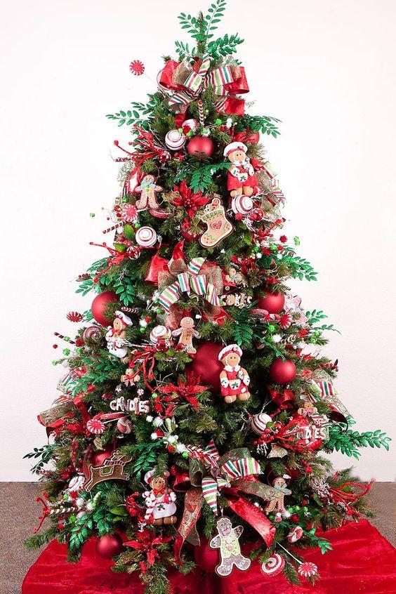 Navidad 2017 tendencias 25 decoracion de interiores for Decoracion navidad 2017 tendencias