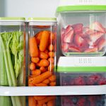 Como organizar de forma optima tu refrigerador