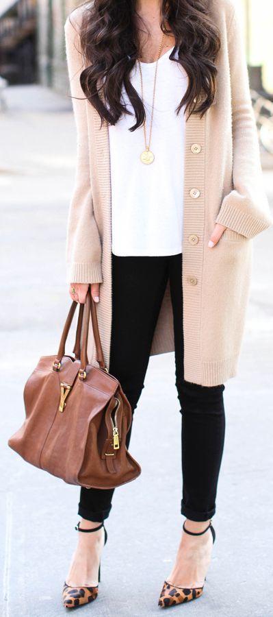 Outfits de Moda para Otoño - Invierno 2019