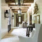 Pisos, paredes y techos de madera en el mismo espacio ¡Te encantara!