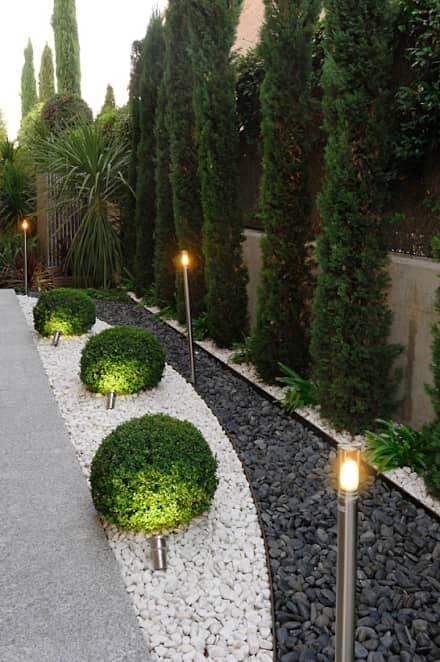Superieur Proyectos Para Jardines 2017