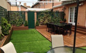 proyectos para jardines