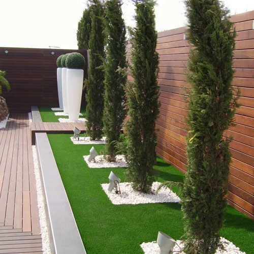 Etonnant Proyectos Para Jardines 2017