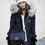 Como vestir en otoño - invierno 2017