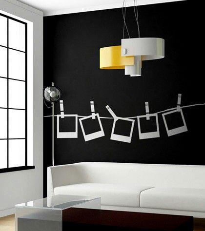 Decora tus paredes con lindos acr licos como organizar la casa fachadas decoracion de - Decora tus paredes ...