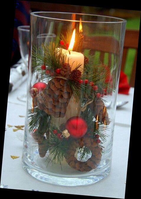 Decoraci n del rbol navide o seg n el feng shui - Decoracion arbol navideno ...
