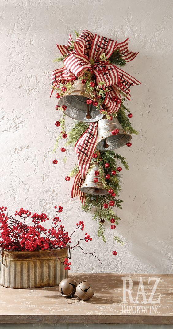 Decoraci n del rbol navide o seg n el feng shui - Decoracion arboles navidenos ...