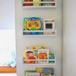 Estanterias para libros infantiles