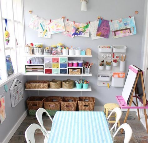 Habitaciones infantiles decoracion de interiores - Decoracion de interiores infantil ...