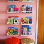 Ideas modernas para habitaciones infantiles