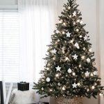 Ideas modernas para navidad 2017