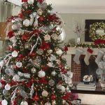 Ideas para decorar tu casa en navidad 2017