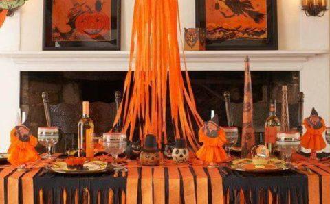 Ideas para una Fiesta de Halloween