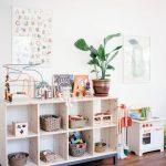 Ideas para una habitacion infantil