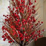 Ideas rusticas para una navidad asombrosa