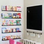 Organizacion de habitaciones infantiles