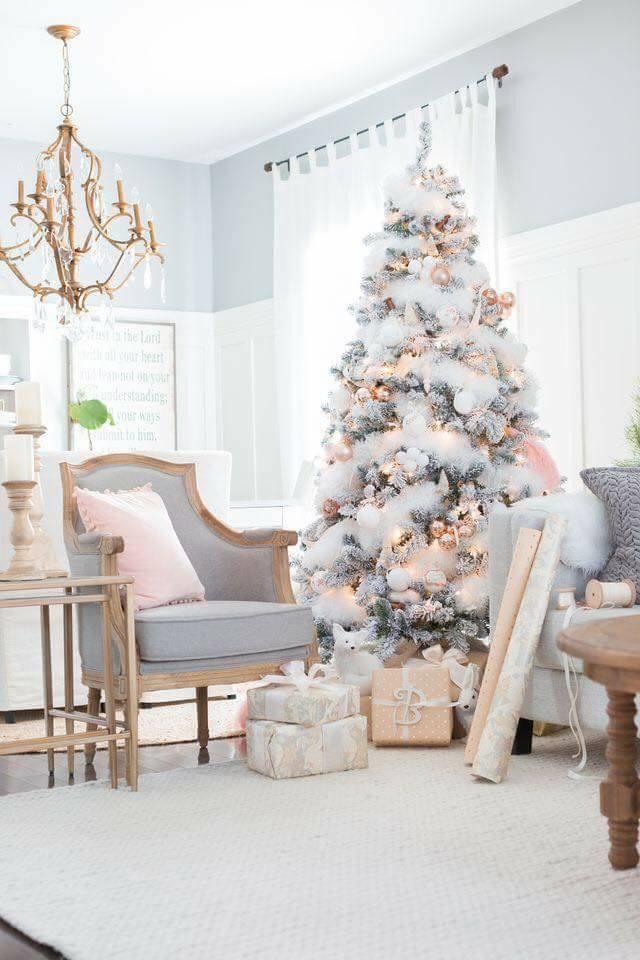 Ponte a la moda y decora tu hogar con detalles navide os - Home disena y decora tu hogar ...